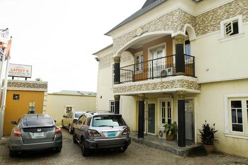 Latest D Hotel, Ifako/Ijaye