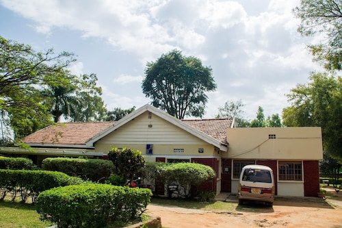 New Oasis Hotel, Arua Municipality