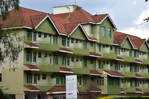 West Wood Hotel, Nyeri Town