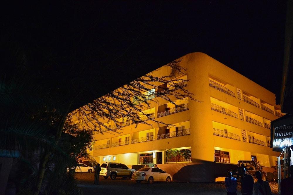 Seasons Narok Hotel