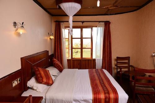 Mara Sun Lodge, Kilgoris