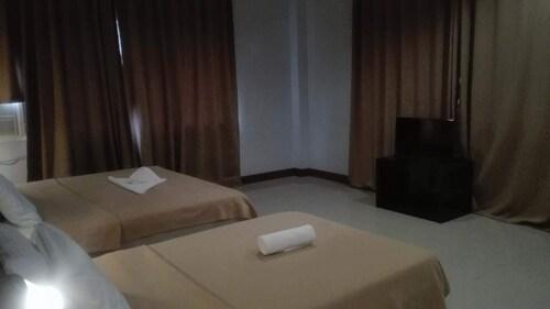 Leux Hotel, Panglao