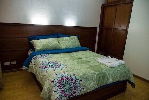 Family Suite Condotels at Cedar Peak, Baguio City