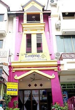Hotel - Le Tanjong House