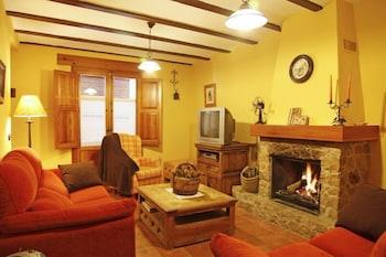 Hotel - Casa Rural Rosa