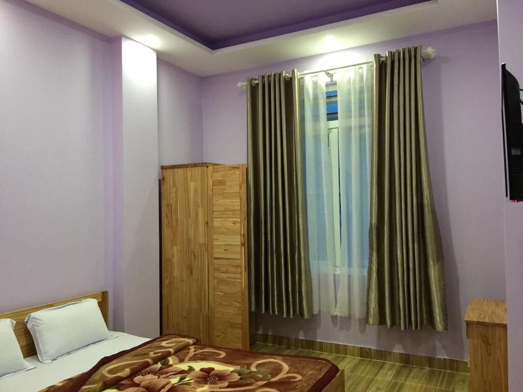 Gia Khanh Hotel, Đà Lạt