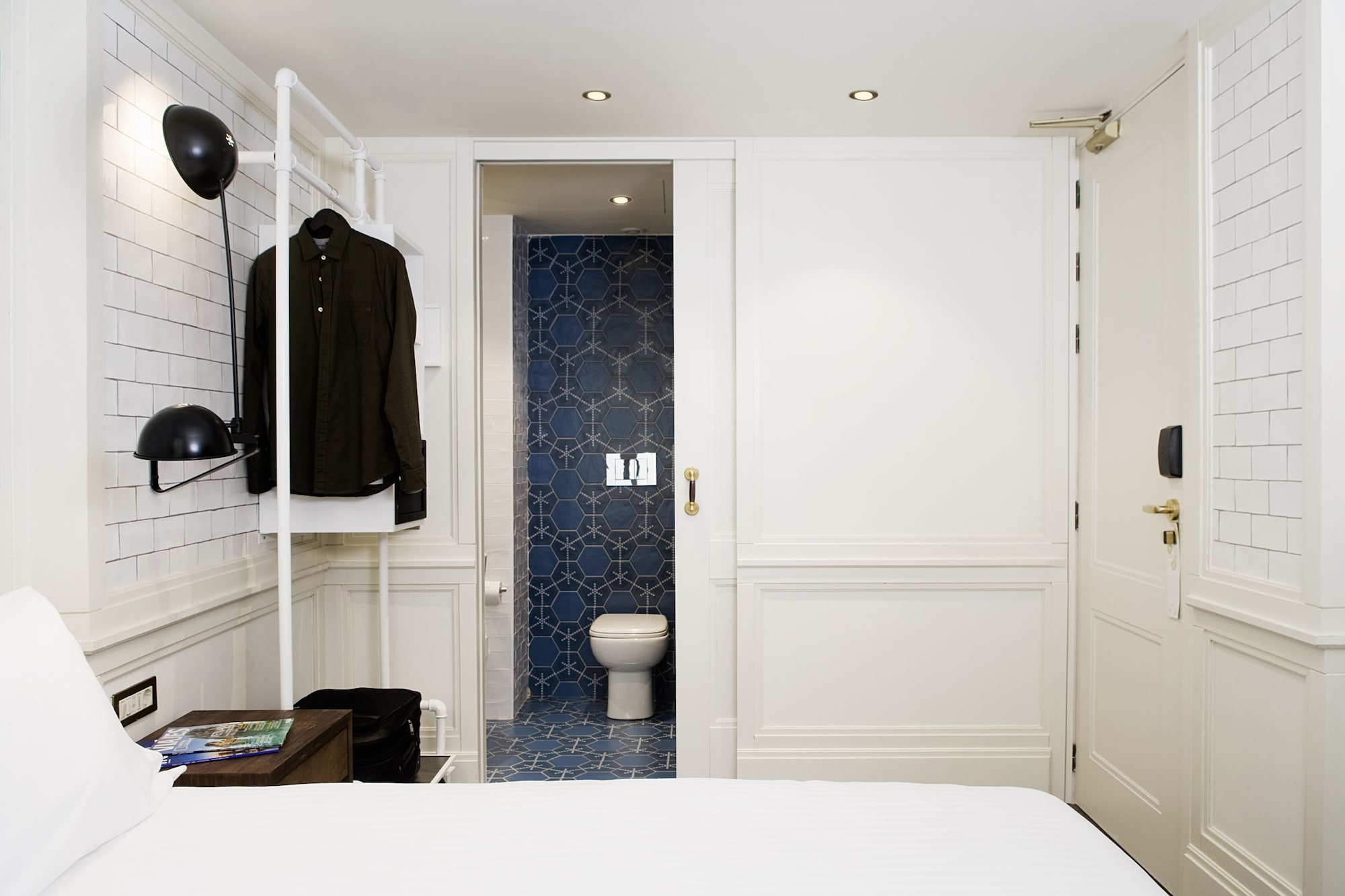 Economy Double Room, 1 Double or 2 Twin Beds