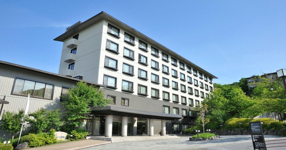 リゾート ホテル ラフォーレ那須