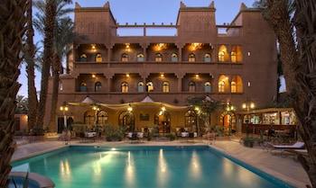 Hotel - Kasbah Sirocco