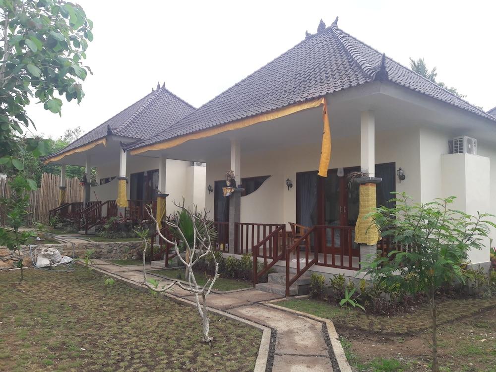 Pemuntalan Guesthouse
