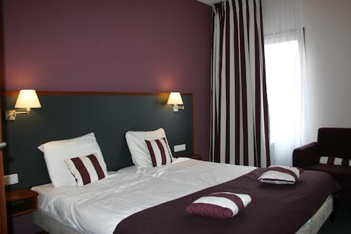 Hotel Spoorzicht & SPA, Loppersum