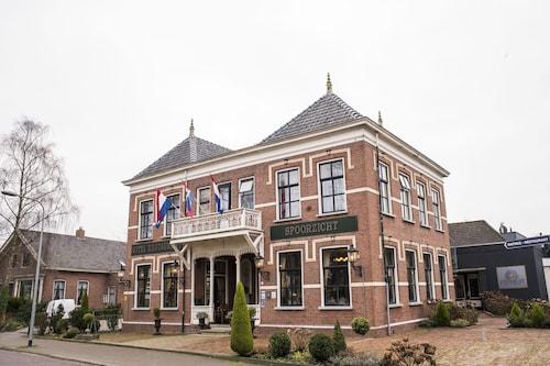 . Hotel Spoorzicht & SPA