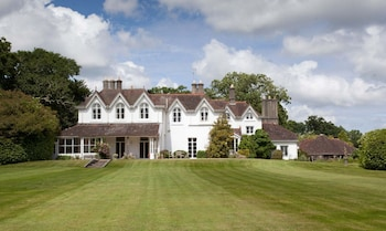 Hotel - Hollybank House
