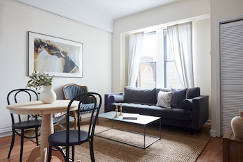 Stylish 1br In Downtown Crossing By Sonder 0 Miles From Emerson College