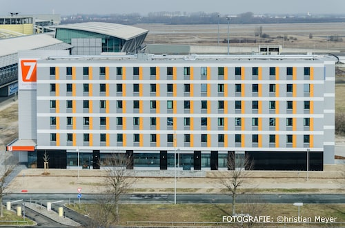 . 7 Days Premium Hotel LEIPZIG – Airport