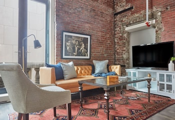 Vintage 4BR in Downtown Crossing by Sonder photo