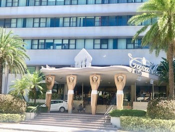 Casablanca by Suarez Condo Hotels