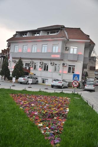 Adapalas Hotel, Osmangazi
