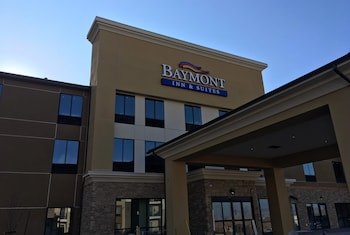 Baymont Inn and Suites Page Lake Powell