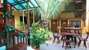 MAM OLSON PENSIONNE HOUSE El Nido Palawan