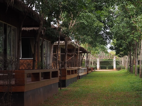 . Singha Rubber Tree Kanchanaburi