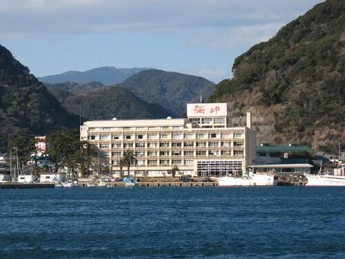 . SHIMODA ITOEN HOTEL HANAMISAKI