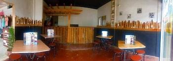 PAMANA BEACH RESORT Restaurant