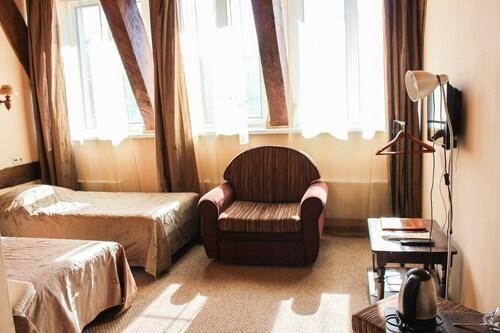 Hotel Artybash, Turochakskiy rayon