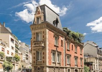 Hotel - Sourire Boutique Hôtel Particulier