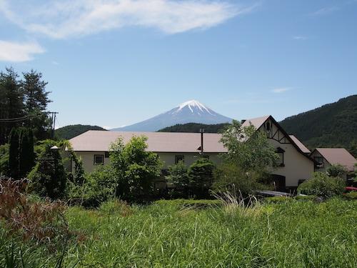 Guesthouse Sakuya, Fujikawaguchiko
