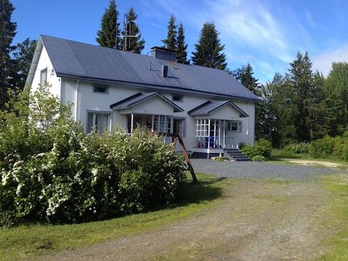 . Villa Raatteenranta