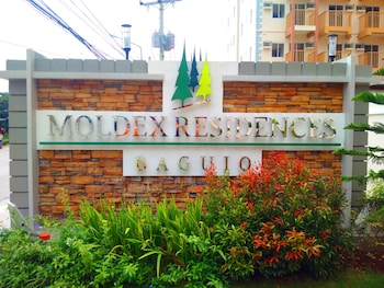 MOLDEX RESIDENCES BY TRIPSTERS HUB Hotel Front