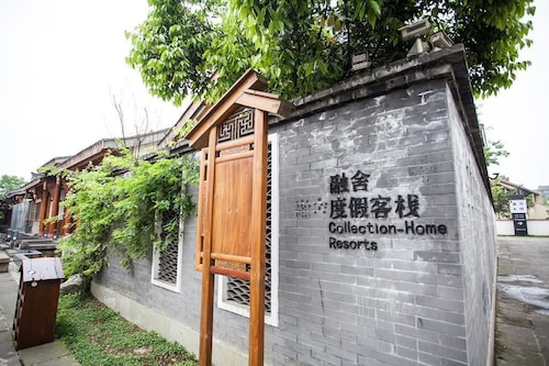 Collection-Home Resort, Leshan