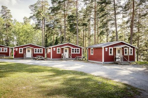 . First Camp Bredsand Enköping