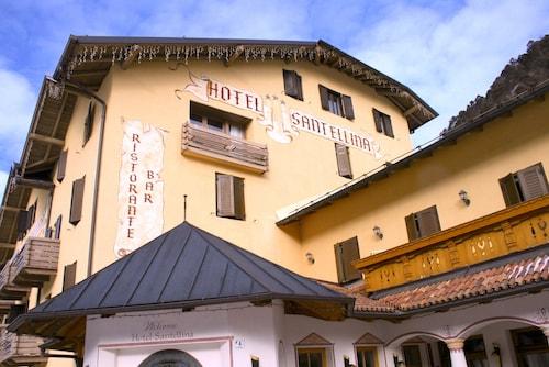 Hotel Santellina, Trento