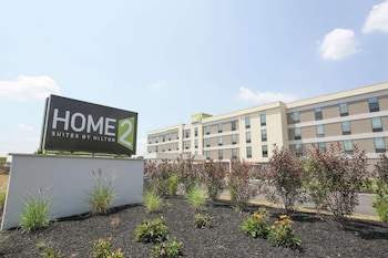 博登鎮希爾頓惠庭飯店 Home2 Suites by Hilton Bordentown