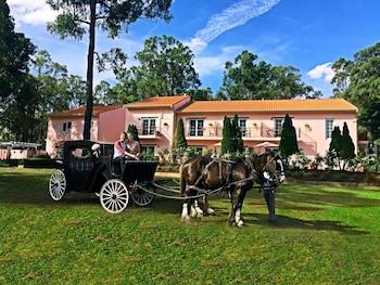 普羅旺斯別墅飯店 Villa Provence