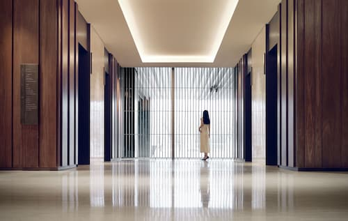Hyatt Regency Beijing Wangjing, Beijing