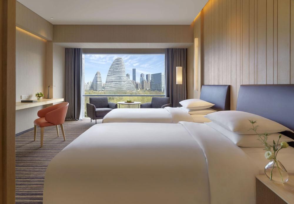 ハイアット リージェンシー北京望京 (北京望京凯悦酒店)