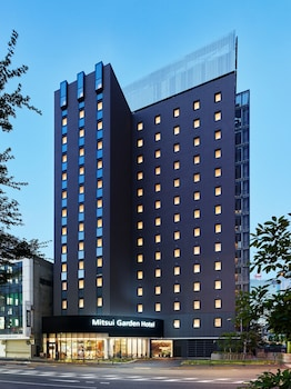 MITSUI GARDEN HOTEL OTEMACHI Front of Property - Evening/Night