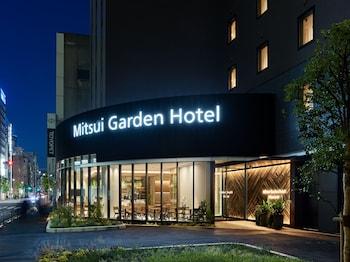 MITSUI GARDEN HOTEL OTEMACHI Property Entrance