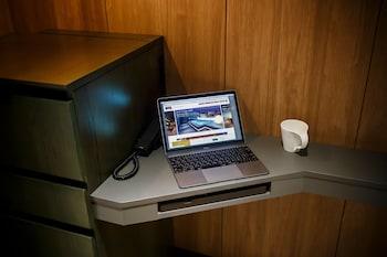 MITSUI GARDEN HOTEL OTEMACHI Room Amenity