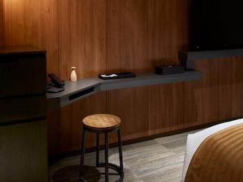 MITSUI GARDEN HOTEL OTEMACHI Living Room
