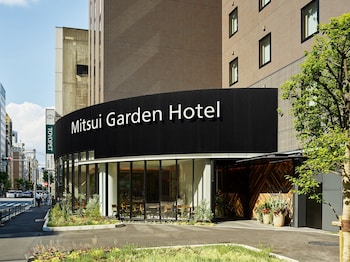 MITSUI GARDEN HOTEL OTEMACHI Front of Property