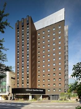 MITSUI GARDEN HOTEL OTEMACHI Exterior
