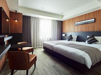 MITSUI GARDEN HOTEL OTEMACHI Room