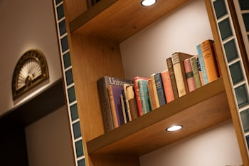MITSUI GARDEN HOTEL OTEMACHI Lobby