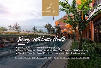 Allegro Hoi An-Little Luxury Hotel & Spa
