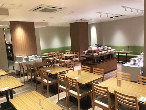 HOTEL CROWN HILLS ONAHAMA, Iwaki