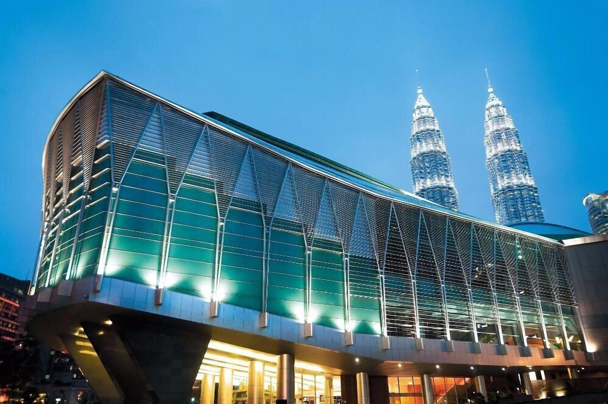 The Face Platinum Two-Room Apartment, Kuala Lumpur